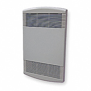 Commercial Electric Wall Heater