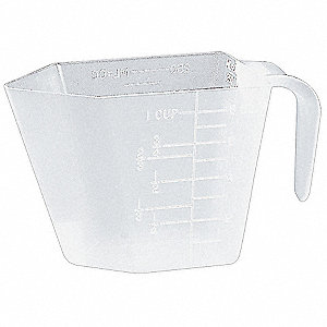 Measuring Cup,8 Oz