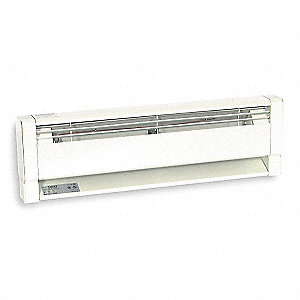 DAYTON Hydronic Electric Baseboard Heaters