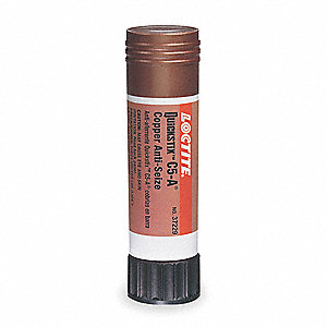 Anti Seize Compound,Copper,20g Stick
