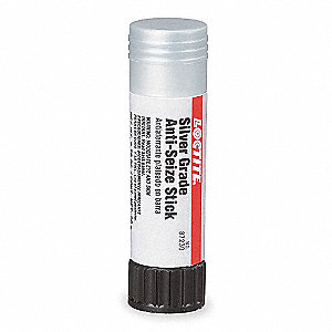 Anti Seize Compound,Silver,20g Stick