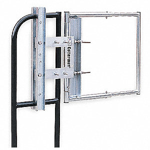 Safety Gate,AG,16 to 26 In,Steel
