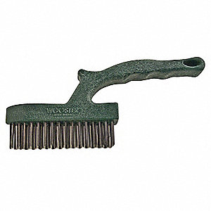 Brush,Wire,64 Tufts