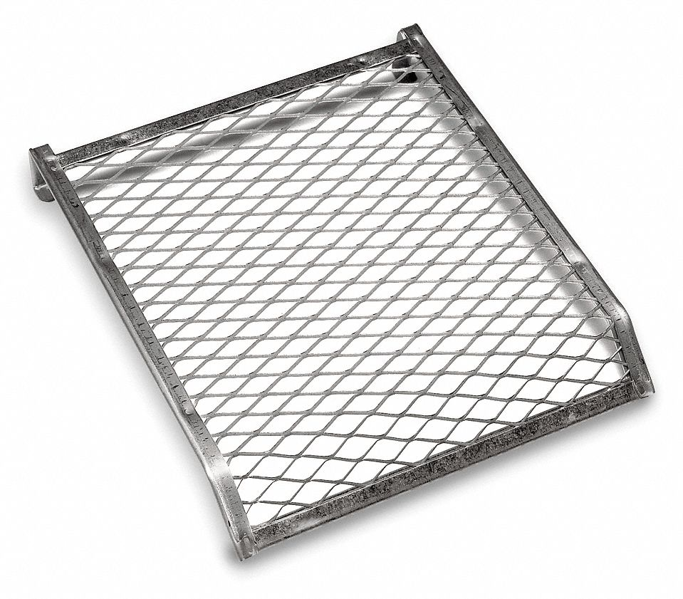 wooster paint grid wire  10 in  - 3uw49