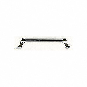 Hand Rail Kit,96 In L,Standard,7/8 O.D.