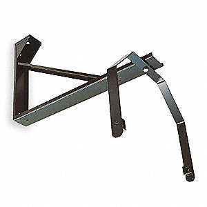 Wall Mounting Bracket, For Use With Fostoria, FES Model Salamander Heater