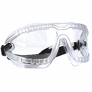 chem splash goggles