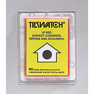 Shipping Labels, Tiltwatch Legend, Paper