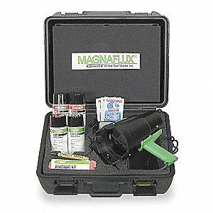 Mag Particle Penetrant Kit