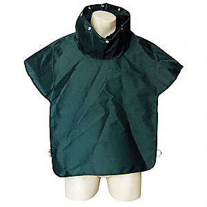 Respirator Replacement Cape,Nylon