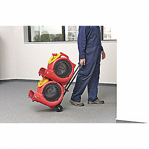 Portable Blower,22-1/4 In.H,18 In.W