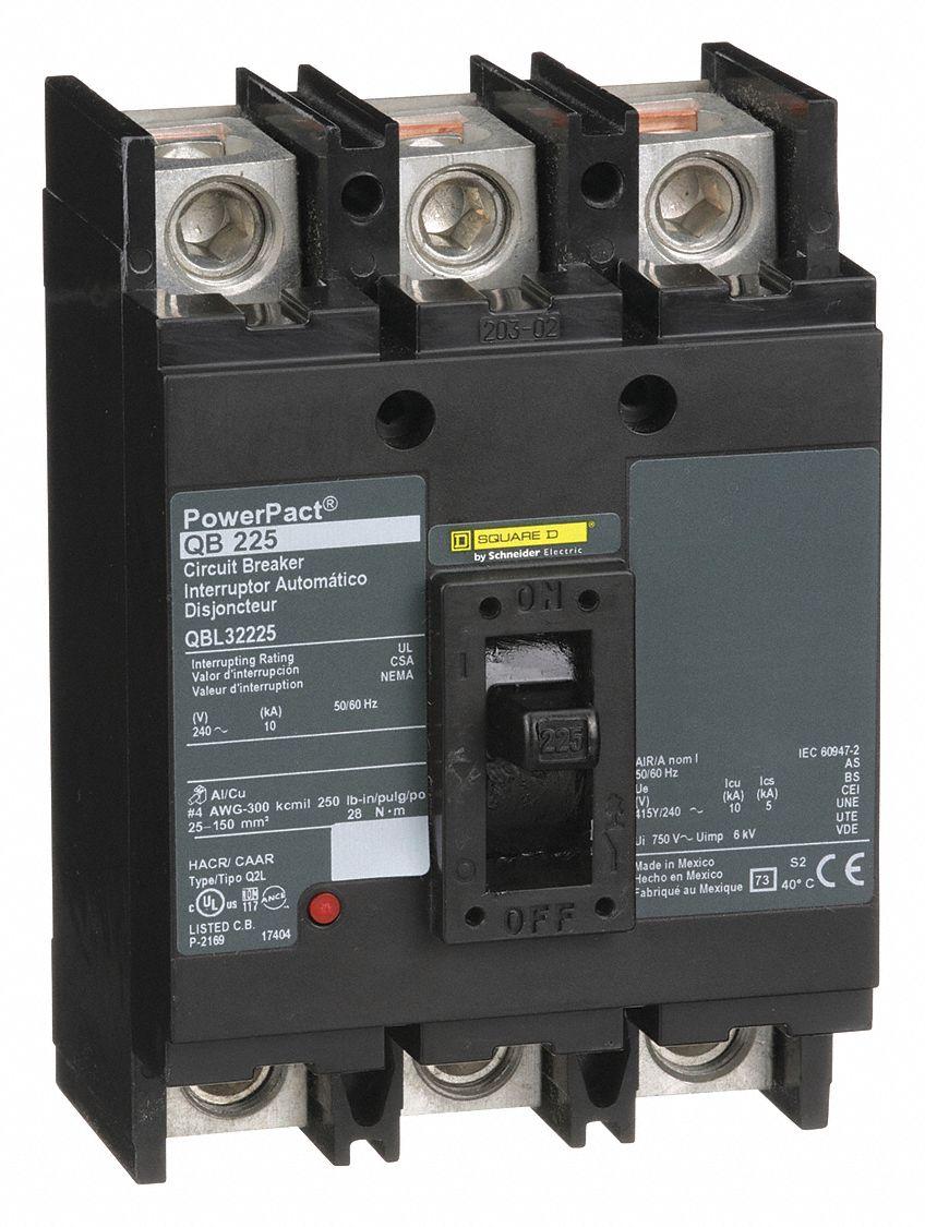 square d circuit breaker 225 amps number of poles 3. Black Bedroom Furniture Sets. Home Design Ideas