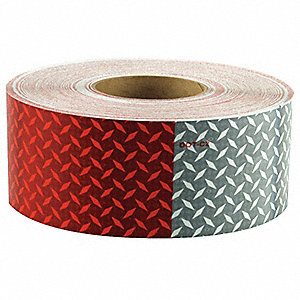 "Consp Tape,Truck and Trailer,3""X8.33Yd"