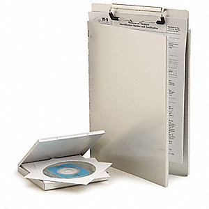 CD Holder,7 CDs or DVDs