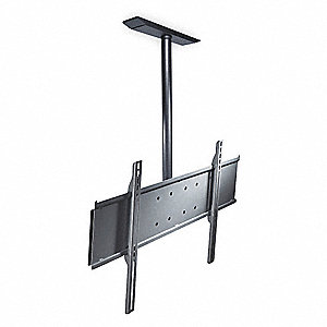 "- Ceiling TV Mount For Use With 32 to 75"" Screens"