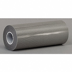 VHB Tape,12 In x 5 yd.,Gray