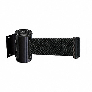 Belt Barrier, Black,Belt Color Black