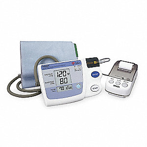 Digital Blood Pressure Monitor,Adult,Arm