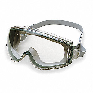 Chemical Splash/Impact Resistant Goggles