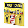 Lockout Centers/Boards