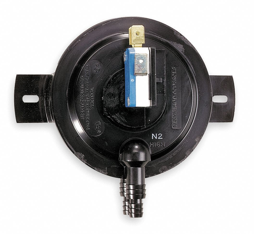 Cleveland controls switch air sensing zm rss