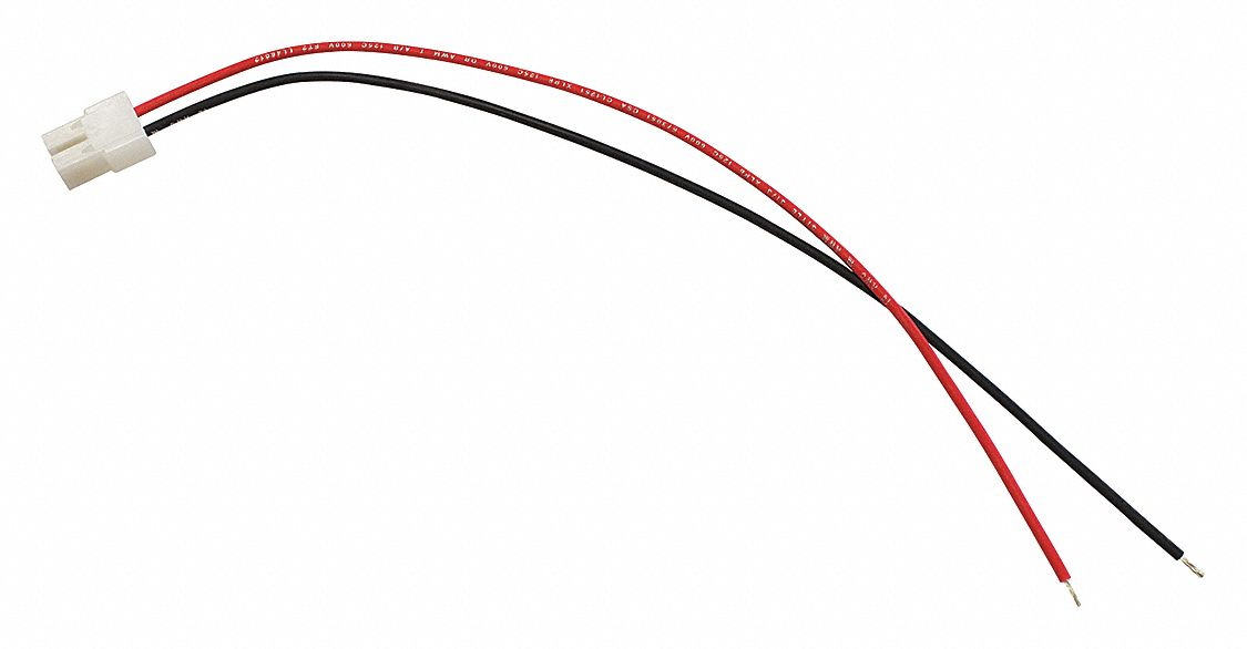 j w  speaker wire harness  use wth mfrno 770blu  770red