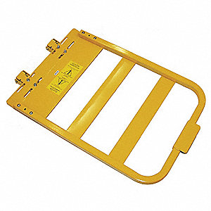 Gate for Guardrail System, 36 In.