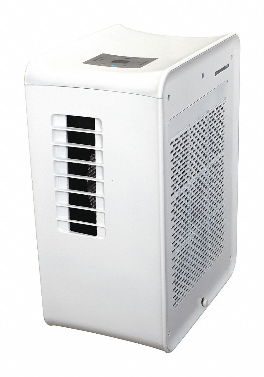 Dayton Light Duty Portable Air Conditioner 10 000 Btuh