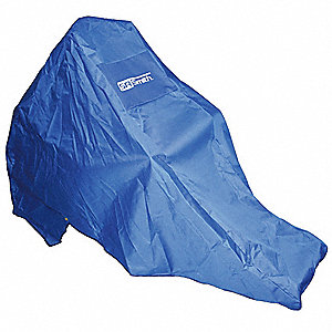 Lift Cover,Polyester,Blue