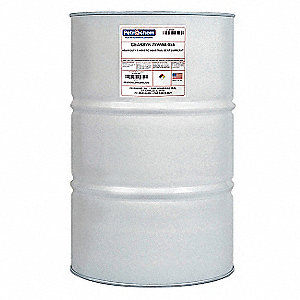Heavy Duty Gear Lubricant,55 gal.