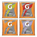 Assorted - Fruit Punch, Lemon Lime, Orange, Frosted Riptide Rush Powder Sports Drink Mix