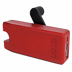 Smart Phone Back-Up Battery Charger