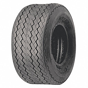 Golf CartTire,18x8 1/2-8,4 Ply