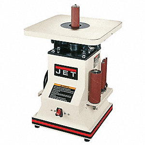 Bench Oscillating Sander,7.5 A