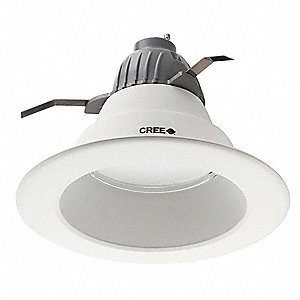LED Recessed 6 In Downlight,575L