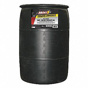 Mag 1 diesel motor oil 55 gal 15w 40 43y901 mag67983 for 55 gallon motor oil prices