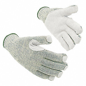 Cut Resistant Gloves,Size 7,PK12
