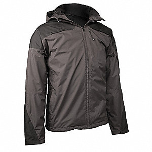 Men's Advanced Rain Jacket, Nylon
