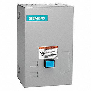 Siemens nema magnetic motor starter 24vac coil volts for Siemens magnetic motor starter