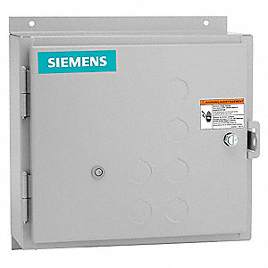 Siemens nema magnetic motor starter 208vac coil volts for Siemens magnetic motor starter