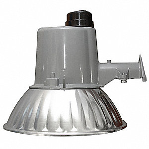 LED High Mount Area Light,30W,5000K