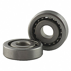 Schatz bearing catalog - In situ metallography as non destructive