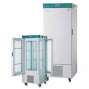 Plant Growth Chamber,10.6 cu. ft.