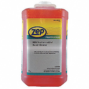 Antimicrobial Soap, Fresh Fragrance, 1 gal., PK 4