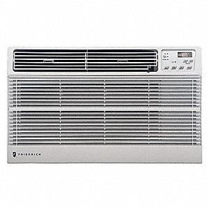 Friedrich 115v Electric Wall Air Conditioner W Heat 8000