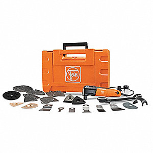 MultiMaster Oscillating Tool Kit,110V