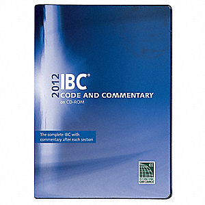 2012 IBC Commentary,Vol 1 and 2