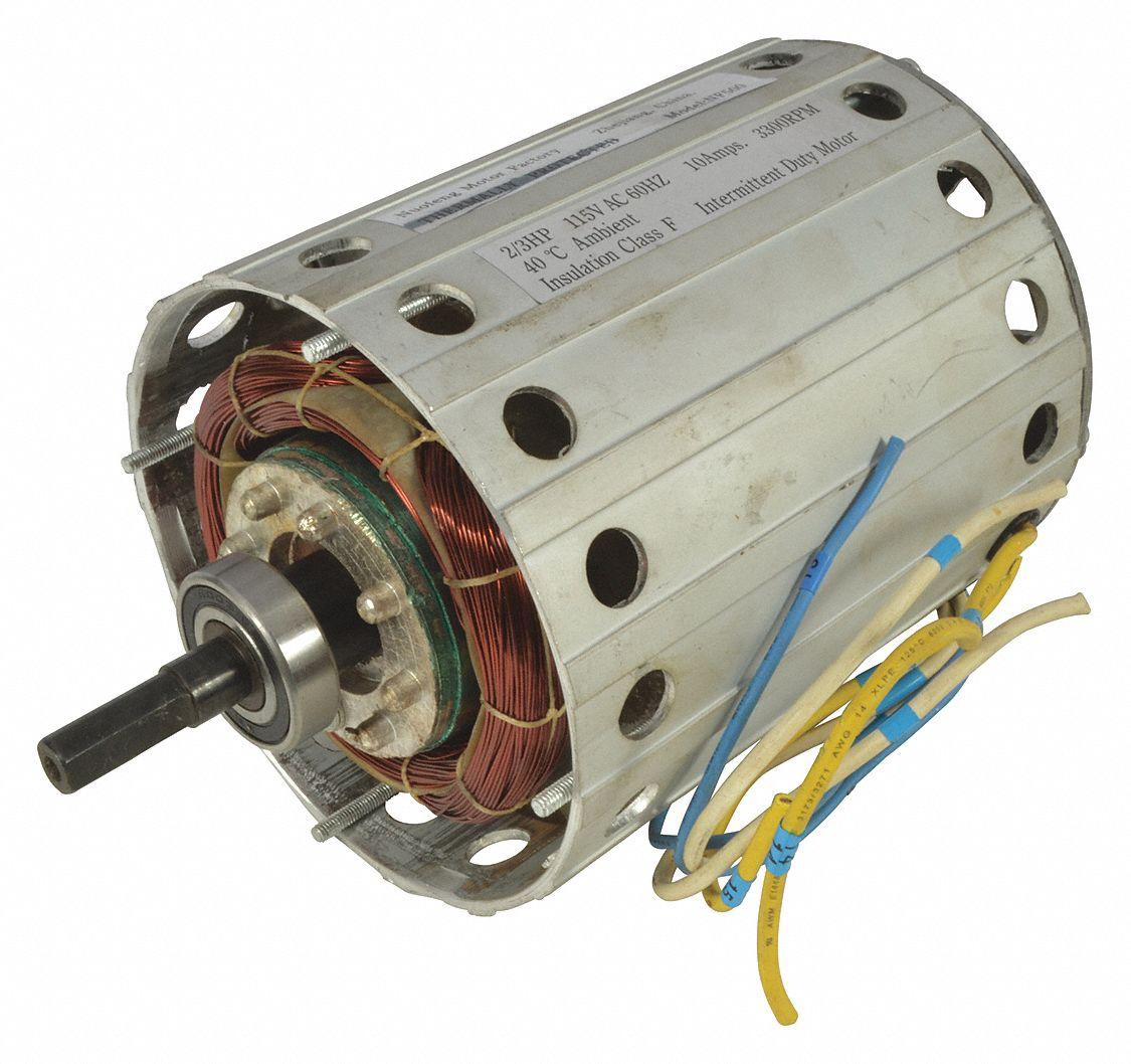 Dayton motor 46k202 mhgxec29ggs grainger for Dayton gear motor catalog