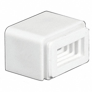 End Cap Protector,For LED Light,PK10
