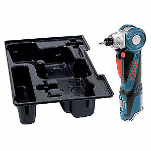 Pocket Driver,Bare,W/Insert Tray,12V